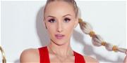 Gymnast Nastia Liukin Exposed In Braless Car Selfie