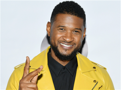 Singer Usher Finally Done With Last Herpes Lawsuit, Wraps It Up