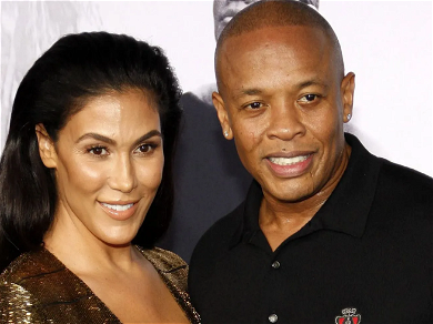 Dr. Dre's Ex-Wife Files Restraining Order Against Rapper, Claims She Is Receiving Death Threats