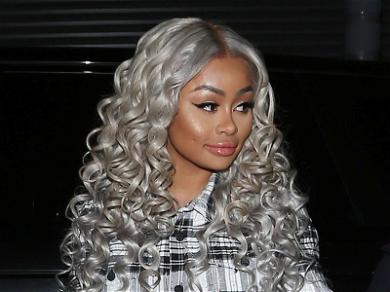 Blac Chyna: I Would Have Been the Face of Lifetime If It Weren't for Those Meddling Kardashians!