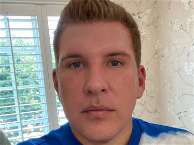 'Chrisley Knows Best' Star Todd Chrisley ADMITS To Getting Facial Botox & Laser Treatments!!