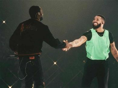 Drake Squashes Beef with Meek Mill and Dedicates Show to Mac Miller