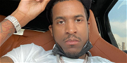 Rapper Lil' Reese: Brutal Shooting Aftermath Caught On Tape!!