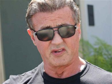 Sylvester Stallone Is Under Criminal Investigation for Sexual Misconduct