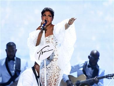 Toni Braxton Joining The Cash Money Family in Late 2020