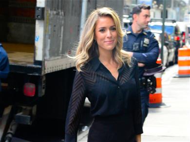 Kristin Cavallari Reportedly Fired Social Media Team Member Over Insensitive 9/11 Post