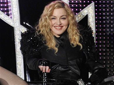 Madonna's Love Vacation With 25-Year-Old Boyfriend Ahlamalik Williams Rages On