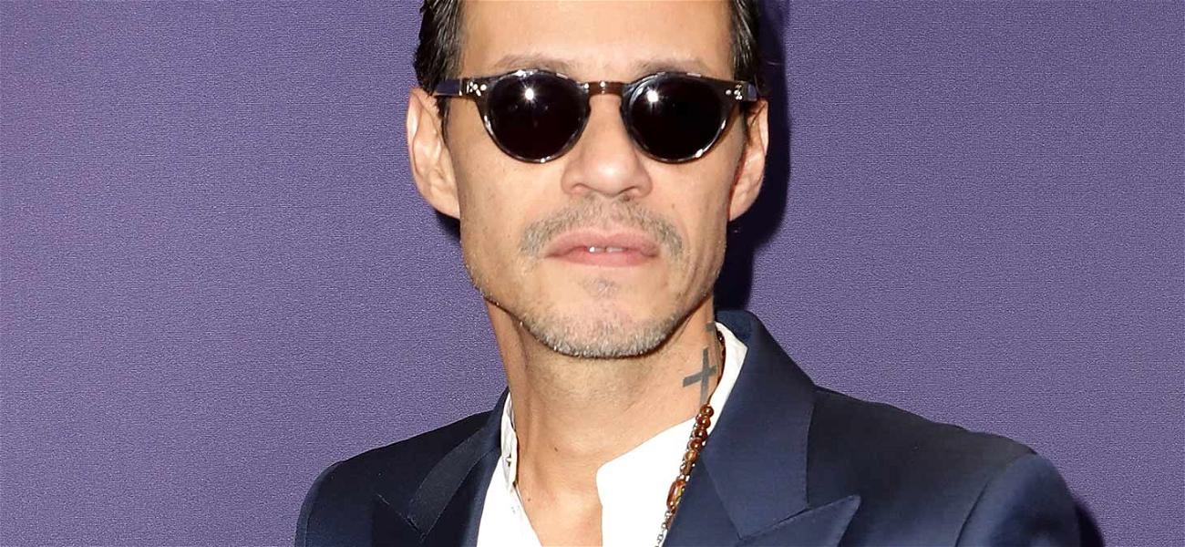 Marc Anthony Accuses Former Maid of Timesheet Fraud, Wants $500K Lawsuit Scrubbed