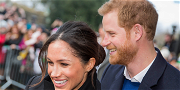 Meghan Markle Gives Birth To Baby #2! Welcome Baby Lili!