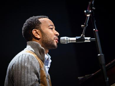John Legend Receives Criticism From Wendy Williams Over New Title