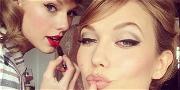 Taylor Swift & Karlie Kloss: Kaylor Romance Rumors, Revisited — Part 7