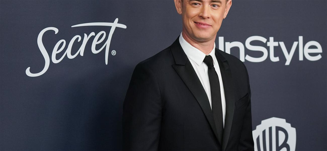 Tom Hanks' Son, Colin's Damning Tweets About Donald Trump's Handling of the Coronavirus Outbreak This Week
