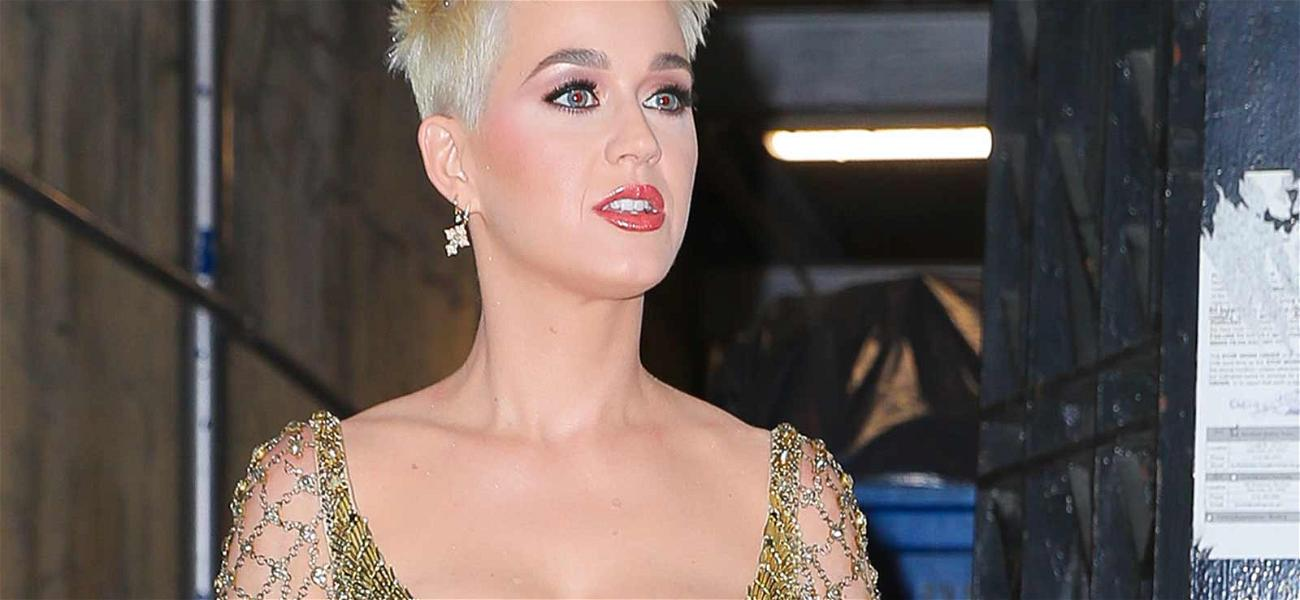 Katy Perry and Archbishop Show Mercy in Convent Debacle, Reduce Money Owed