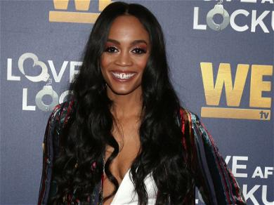 Will Rachel Lindsay Forgive Chris Harrison For His Alleged Racist Comment? Who Knows!