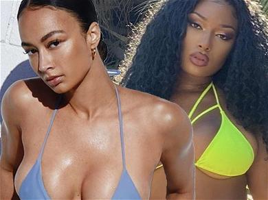 Draya Michele Backtracks On Foot Shooting Comment After Megan Thee Stallion Diss