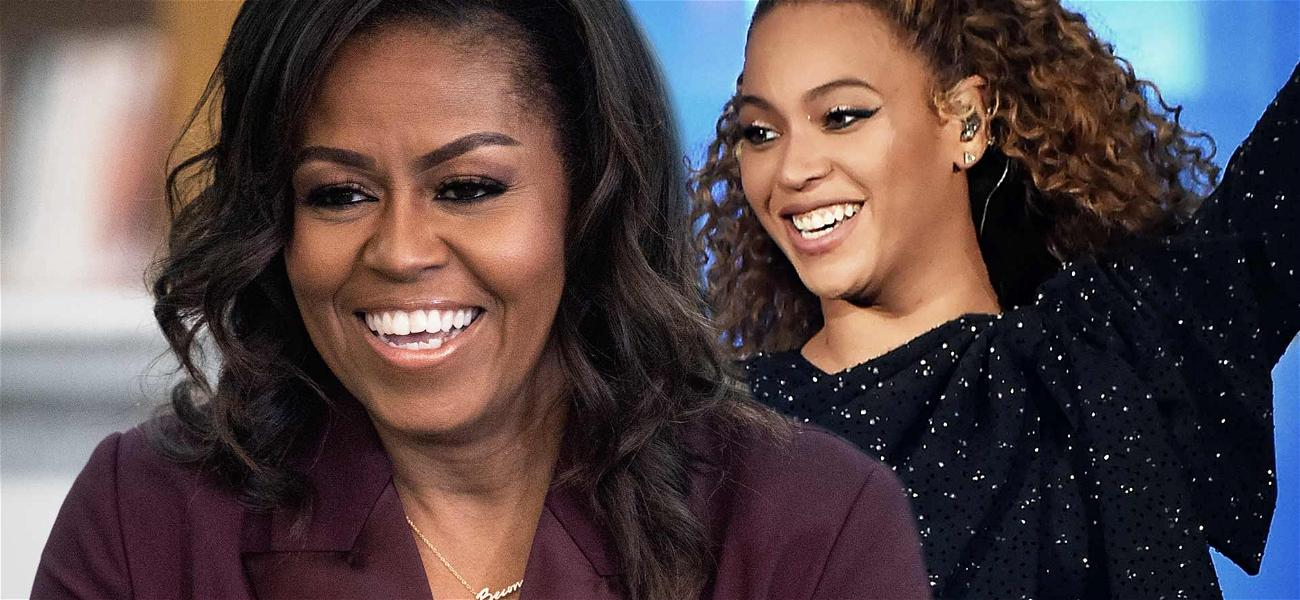 Beyoncé Pens Michelle Obama Tribute in Time Magazine: 'I'm Honored to Know Such a Brilliant Black Woman'