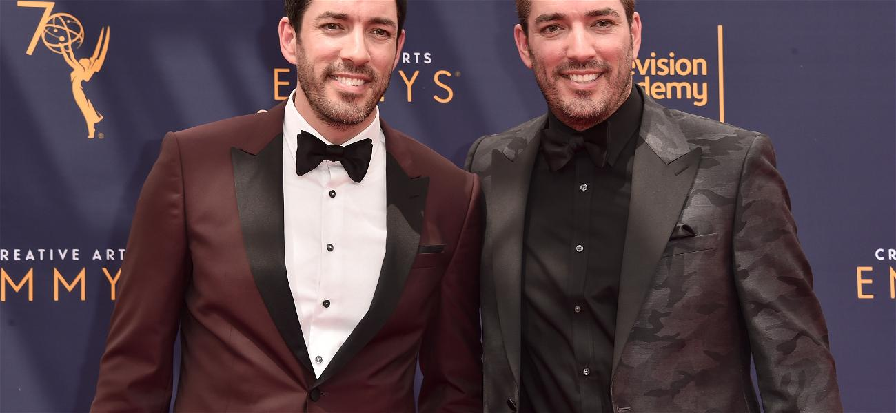 'Property Brothers' Star Jonathan Scott And Zooey Deschanel Are Getting Serious And His Brother Approves