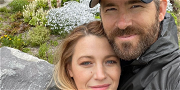 Ryan Reynolds Jokes About 'Airport Bathroom Sex' With Blake Lively For Sweet Mother's Day Tribute