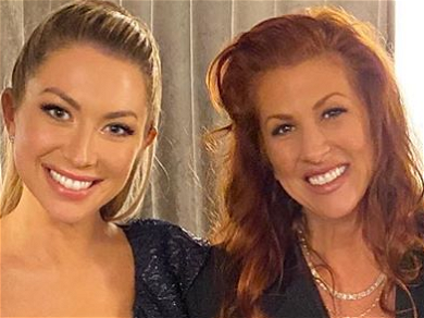 'Vanderpump Rules' Star Stassi Schroeder's Mom Trying To Get Her Daughter Rehired By Bravo