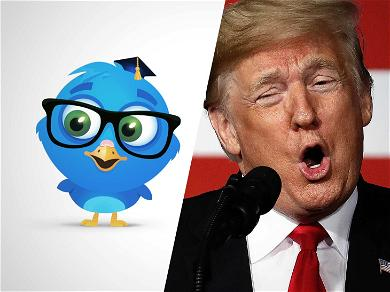 Donald Trump Offered Twitter Proofreading Service After 'Scott Free' Flub