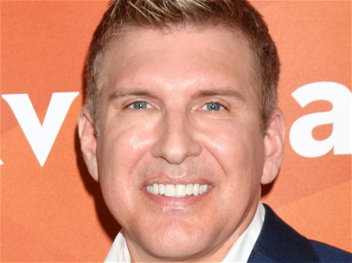 Todd Chrisley Proudly Announces Thirsty New Business Venture
