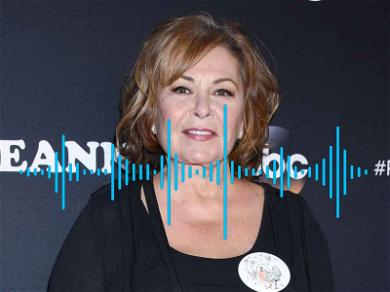 Roseanne Tearfully Apologizes for Racist Tweet in First Interview Since the Scandal