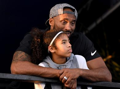 Kobe Bryant's Sisters Speak Out About Their Brother's Death For The First Time
