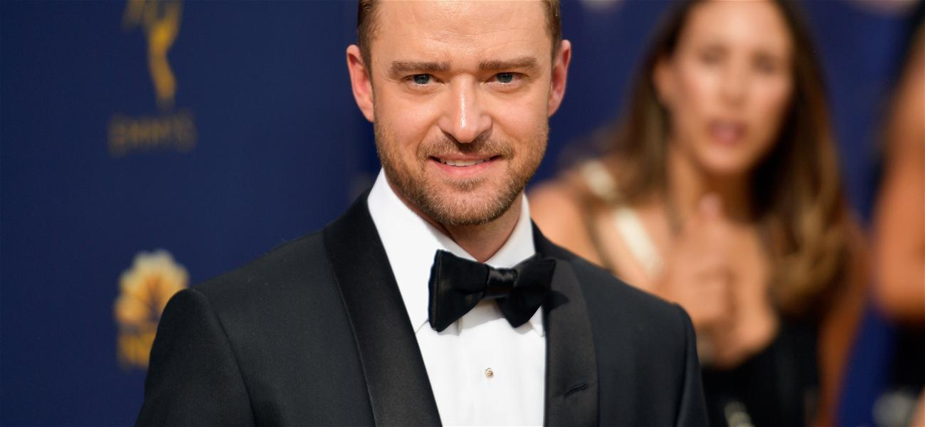 Alisha Wainwright's Dad Weighs In On The Justin Timberlake Cheating Scandal