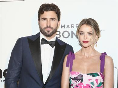 Awkward! Brody Jenner And Kaitlynn Carter Bumped Into Each Other At A Club