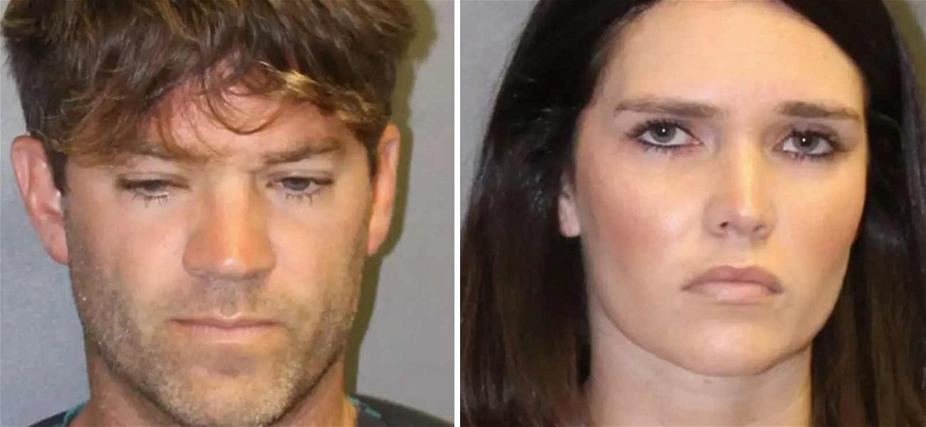 Former Bravo Reality Star Arrested for Allegedly Drugging and Raping Two Women