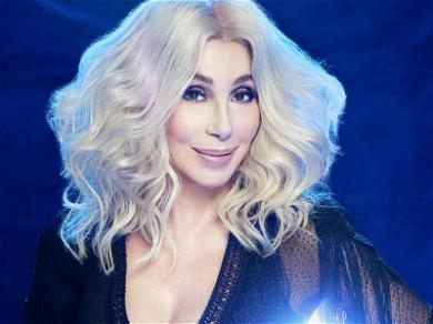 SOS! Cher Has Released Her Latest Cover of an ABBA Classic