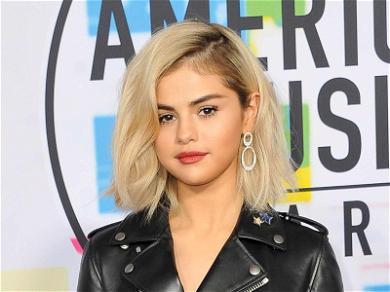 Selena Gomez's Hacker Cuts Plea Deal to Avoid Jail