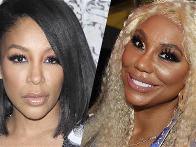 Tamar Braxton Unbothered By K. Michelle Accusations, Refuses To Waste Her Energy On Fighting