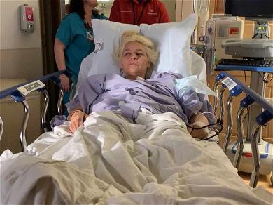 Beth Chapman's Cancer Has Spread, Treatment Options Up in the Air