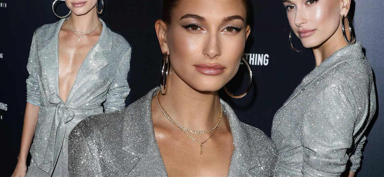 Justin Bieber Didn't Show Up to Support Hailey Baldwin's 'Pretty Little Thing'