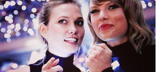 Taylor Swift & Karlie Kloss: Kaylor Romance Rumors, Revisited — Part 1