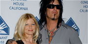 Donna D'Errico Claims Ex-Husband Nikki Sixx Is Using Clever Accounting to Avoid Paying What He Owes