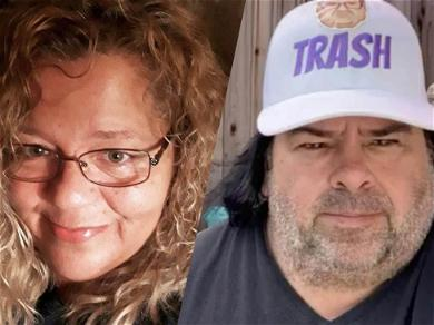 '90 Day Fiancé' Star Lisa Trashes Big Ed, Brings Up Harassment Allegations During Tell-All