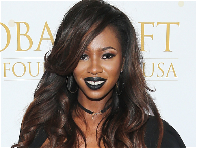'Vanderpump Rules' Faith Stowers Spotted At LA Black Lives Matter March As Calls For Jax To Be Fired Grow