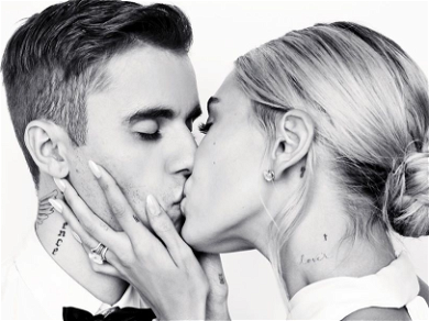 Hailey Baldwin Reveals Her Unique Dress In Photos From Wedding To Justin Bieber