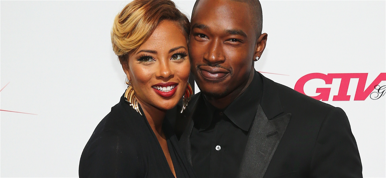 'RHOA' Star Eva Marcille's Ex Kevin McCall Fights With 'Love & Hip Hop' Star Jess Hilarious