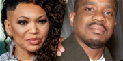 'Martin' Star Tisha Campbell and Duane Martin Officially Divorced