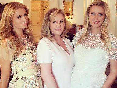 Kathy Hilton Admits Daughter Paris Was 'Disgusted' After She Joined 'RHOBH,' Talks Kyle Richards
