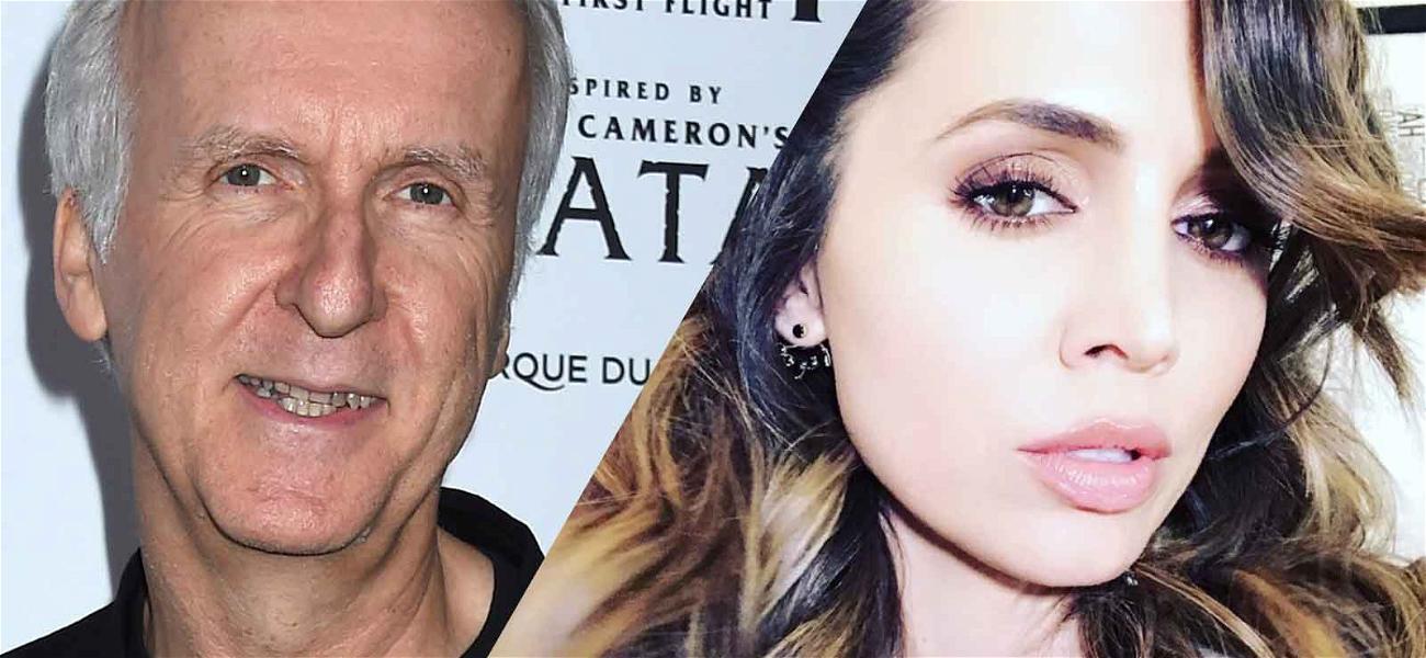 James Cameron Weighs In On Eliza Dushku Allegations; Stunt Coordinator Denies Molestation
