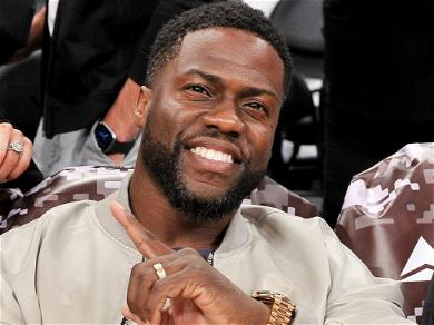 Kevin Hart's $7 Million Court Battle With Ex-Business Partners Dismissed Before Trial