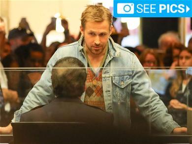 Ryan Gosling Denied from 30 Rock in 'SNL' Premiere Promo