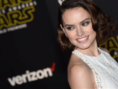 Daisy Ridley of 'Star Wars' Shares the Terrifying Time a Fan Aggressively Came After Her