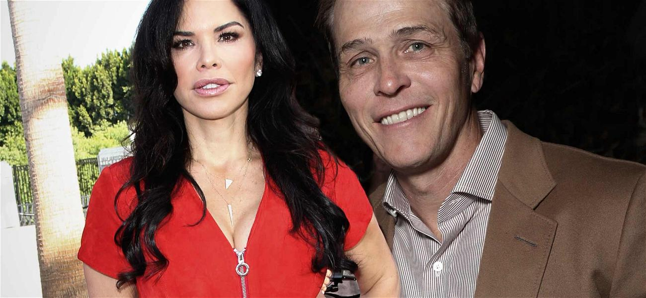 Lauren Sanchez & Estranged Husband Appoint Private Judge to Handle Divorce
