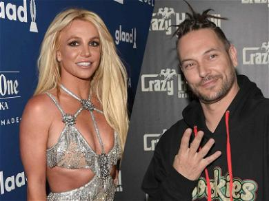 K-Fed Accuses Britney Spears of Treating the Court Like 'Coachella'