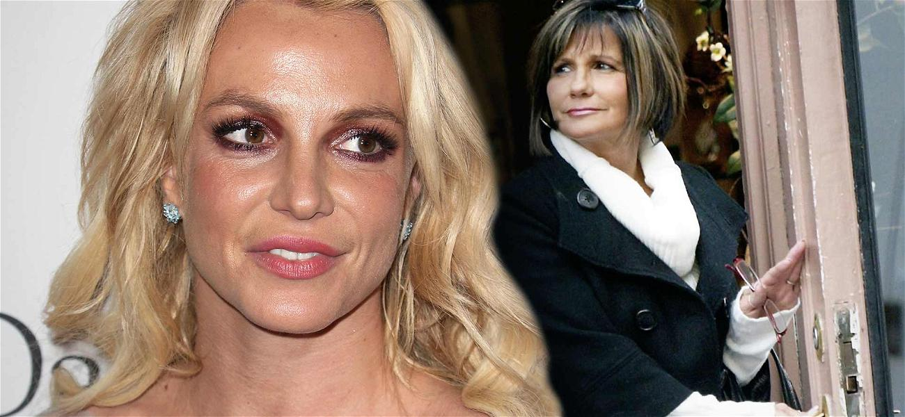 Britney Spears' Mom Does Not Want to End Conservatorship, Needs Approval Because HIPAA Limited Access